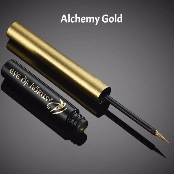 eye of horus Alchemy Gold
