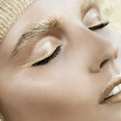 eye of horus liquid metals alchemy gold