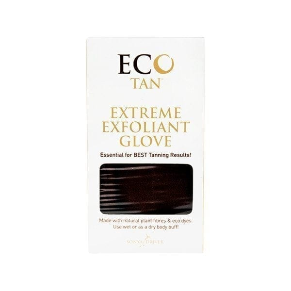 Eco Tan Exfoliating Glove