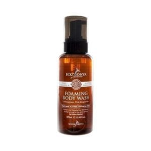 Eco Tan Foaming Body Wash