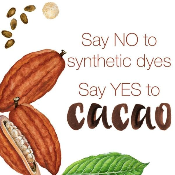 Say Yes to Cacao