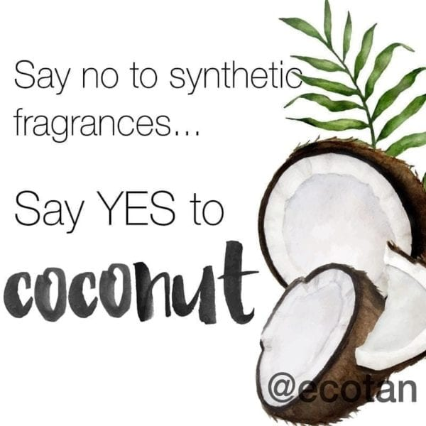Say Yes to Coconut
