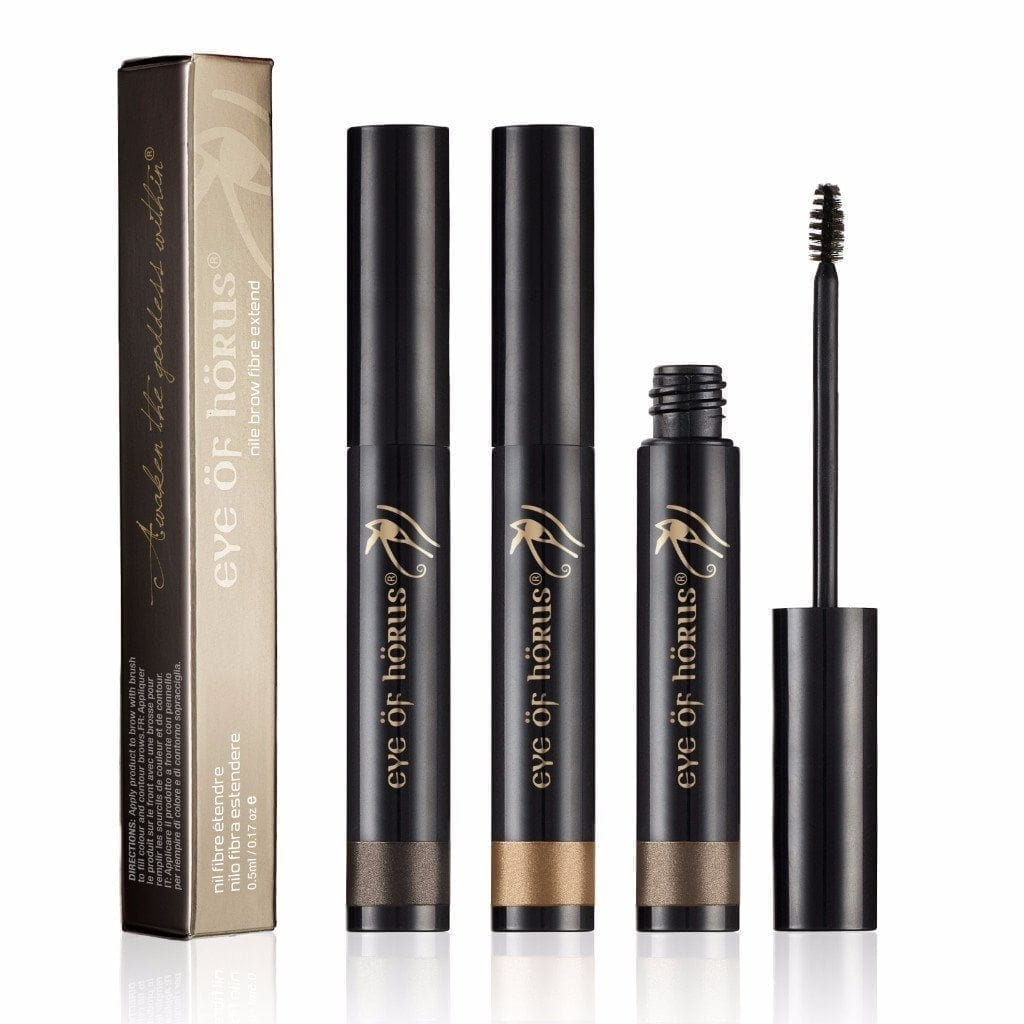 Eye of Horus Brow Fibre Extend (3 shades) | Cruelty Free | Stella Beauty