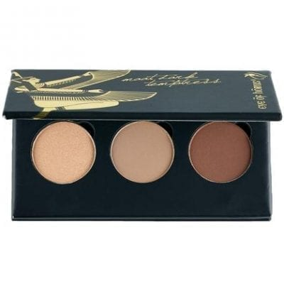 Eye of Horus Maat Dark Temptress Eyeshadow Palette