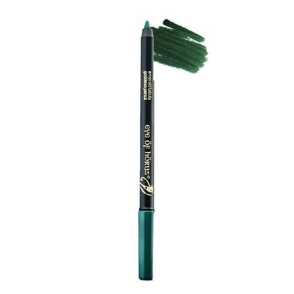 eye of horus emerald Emerald Tabula goddess pencil