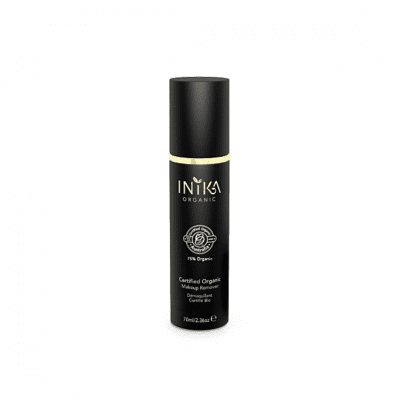 INIKA ORGANIC EYE AND MAKEUP REMOVER