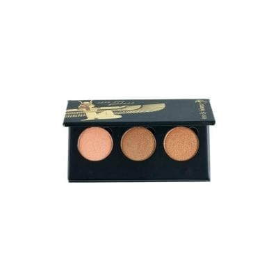 Eye of Horus isis sun Eyeshadow Palette