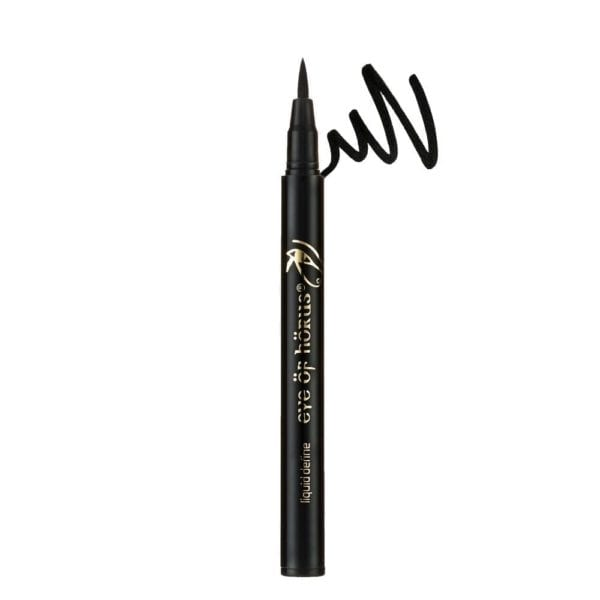 Eye of HORUS LIQUID EYELINER PEN BLACK