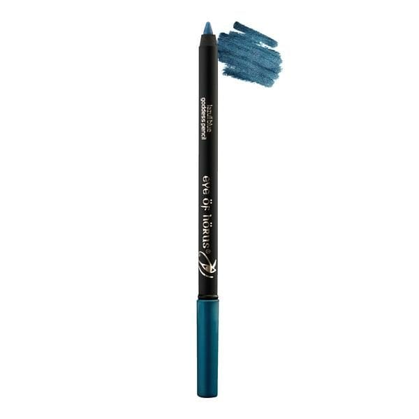 EYE OF HORUS LAZULI BLUE GODDESS PENCIL