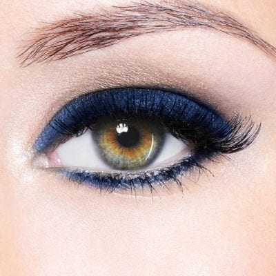Scarab Sapphire goddess pencil eye of horus