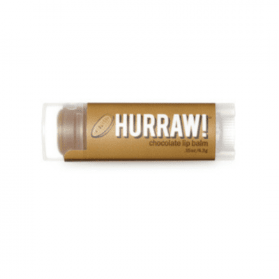Hurraw Chocolate