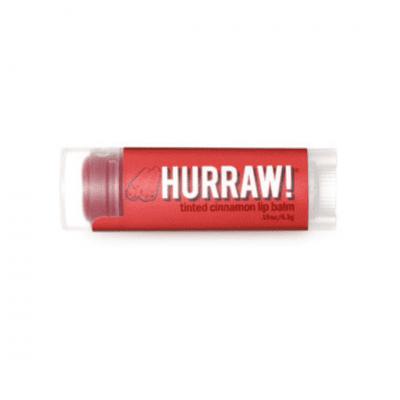 hurraw cinnamon