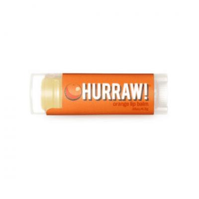 hurraw orange