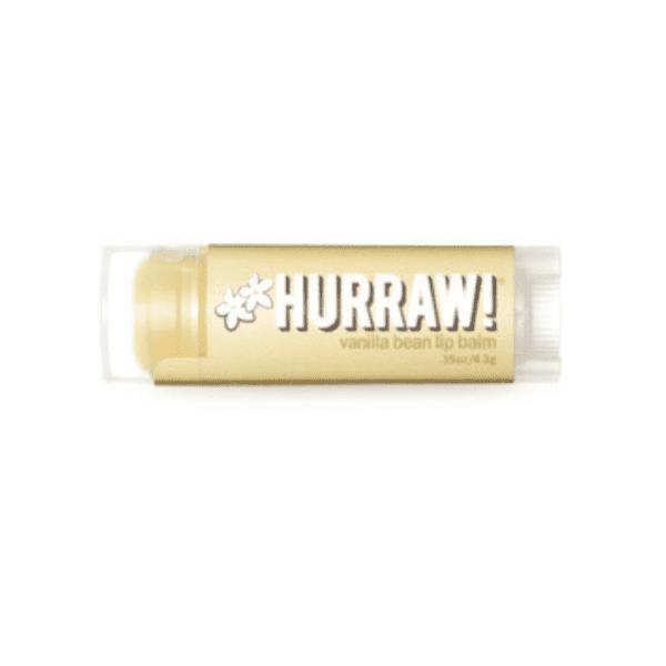 hurraw vanilla