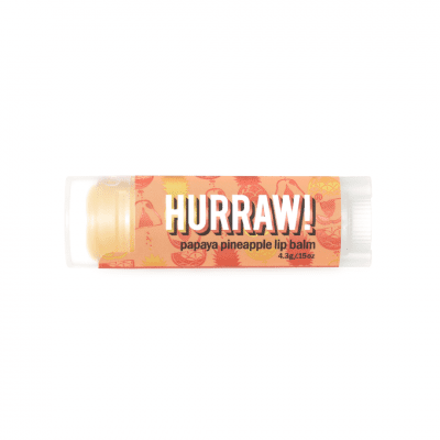 Hurraw Papaya Pineapple