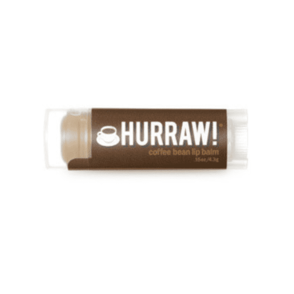 hurraw coffee