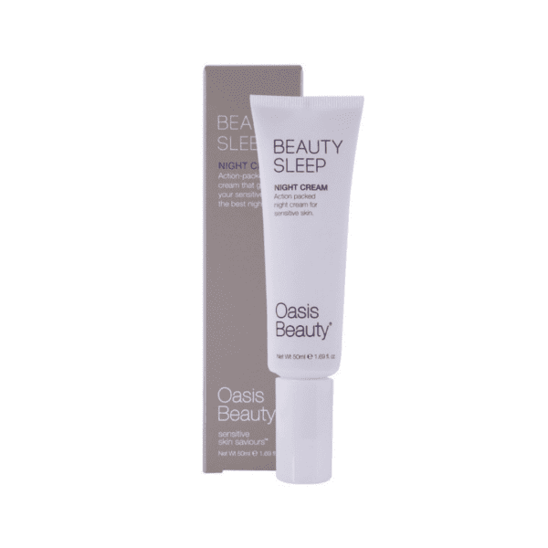 Oasis Beauty Sleep Night Cream