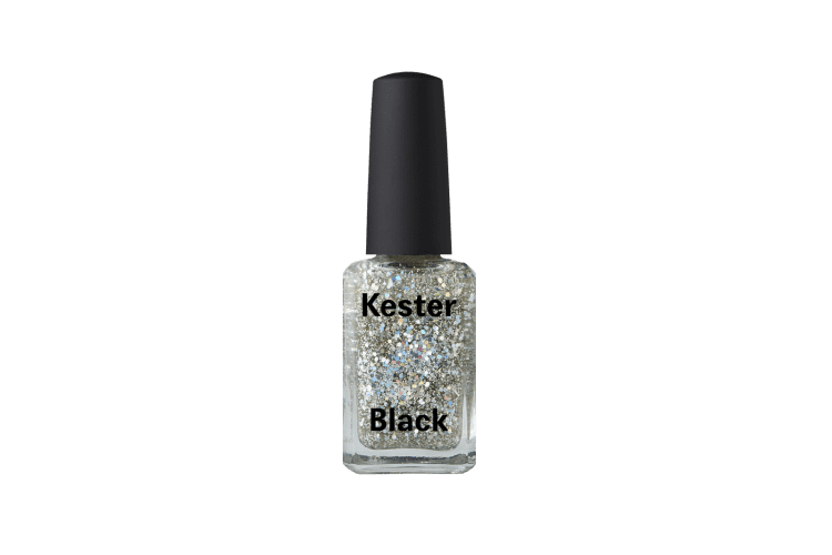 Kester black comet