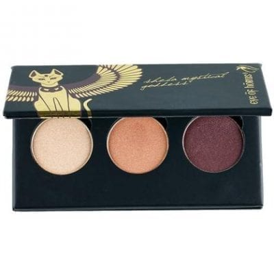 eye of horus sheba eyeshadow palette