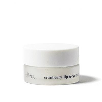 Ere Perez Cranberry Lip & Eye Butter