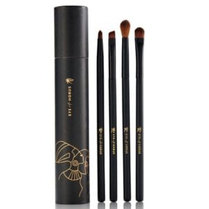 eye of horus vegan brush kit