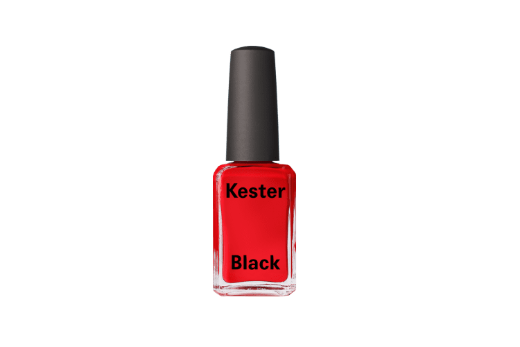 kester black rouge