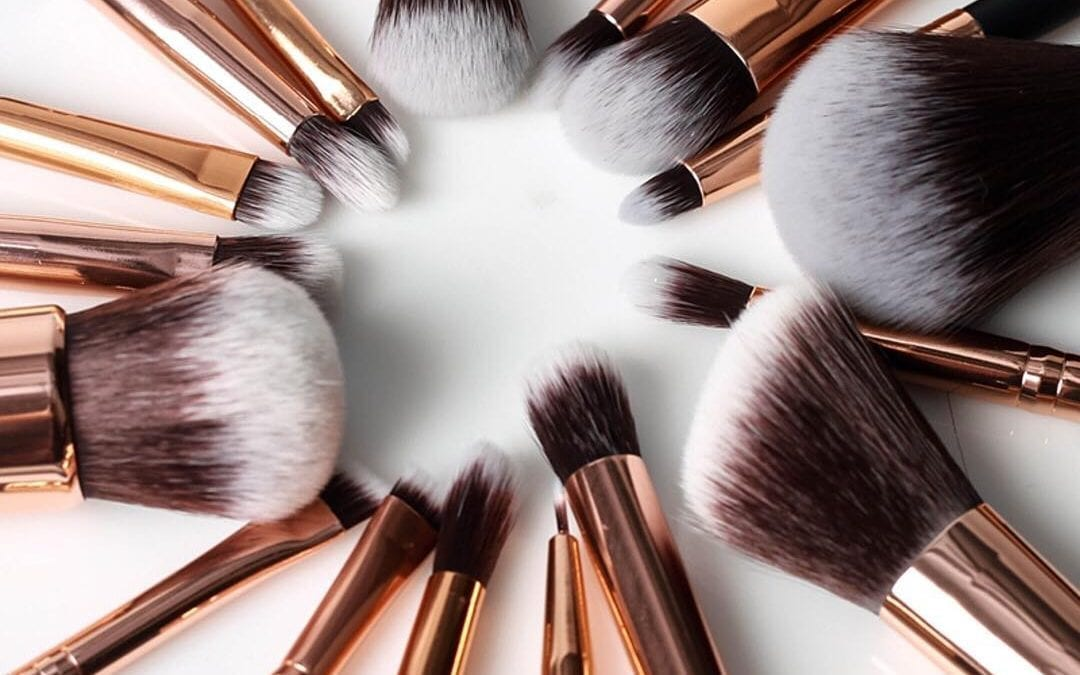 The Right Tools For The Job – Vegan Makeup Brushes