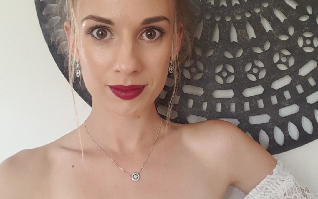 Wedding Makeup Inspiration