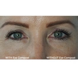 eco by sonya eco tan eye compost