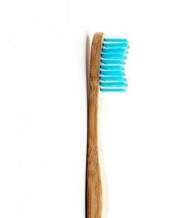humble co blue adult toothbrush