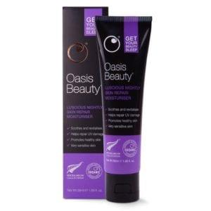 Oasis beauty beauty sleep night cream
