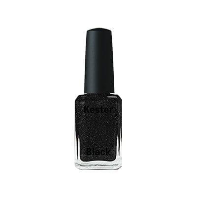 Kester Black Black Diamonds nail polish