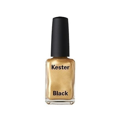 kester black frizzy logic nail polish