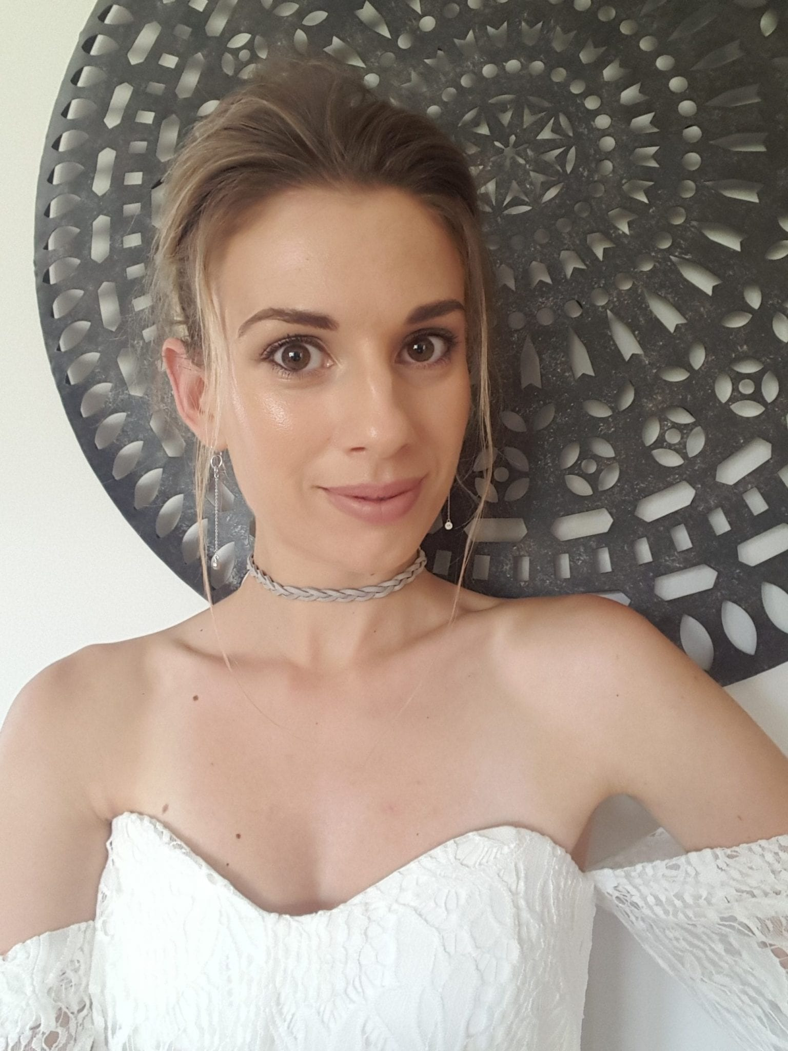 Fiona, the founder of the cruelty free cosmetics store Stella Beauty