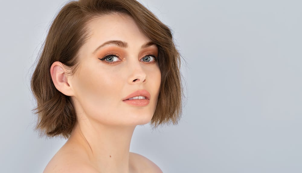 ethical beauty model