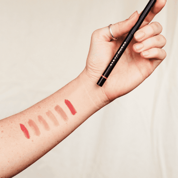 Eye of Horus lip liner