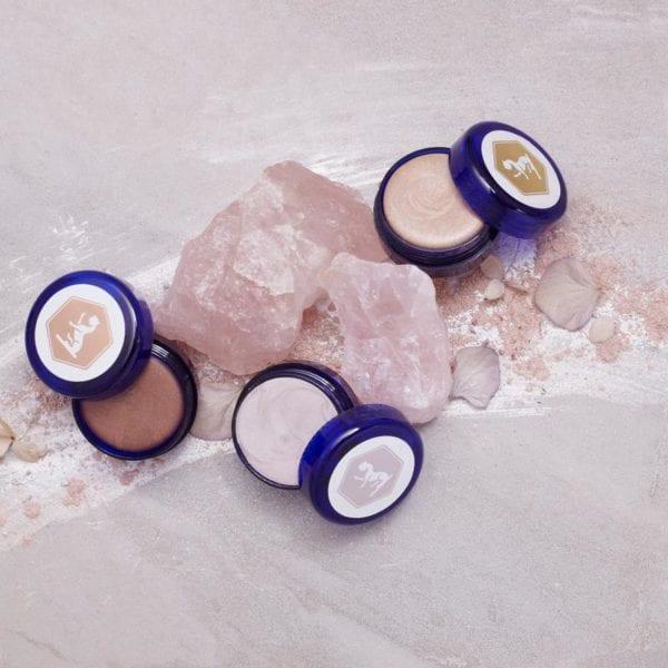 Tailor Skincare Glow Pot
