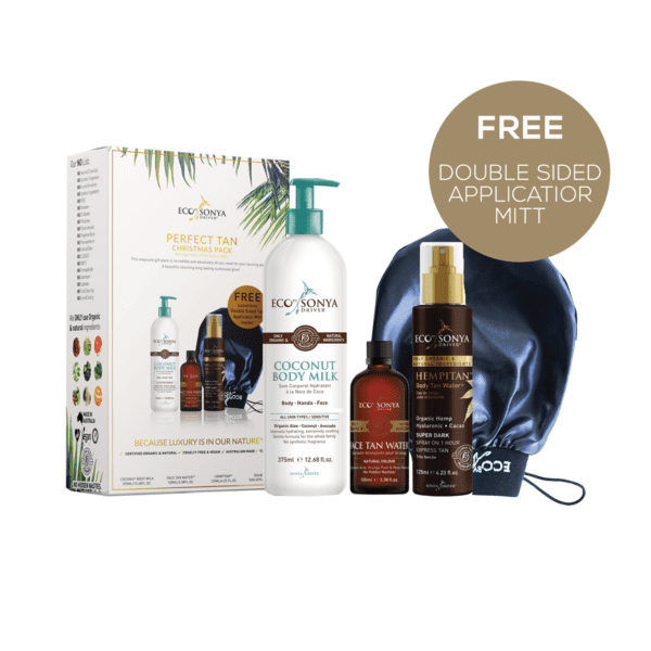 Perfect Tan Gift Pack