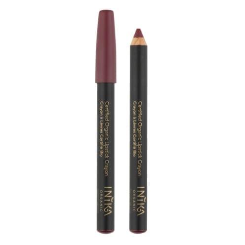 lipstick crayon deep plum