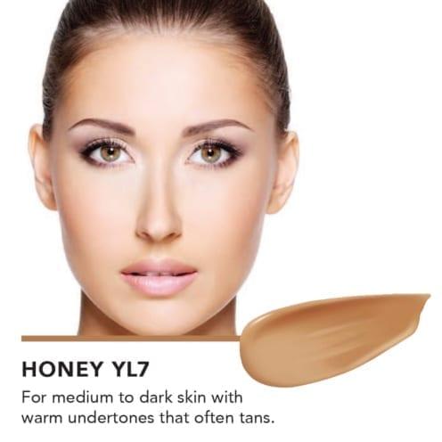 Inika - shade honey