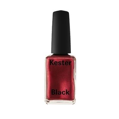 Kester Black Lucky nail polish