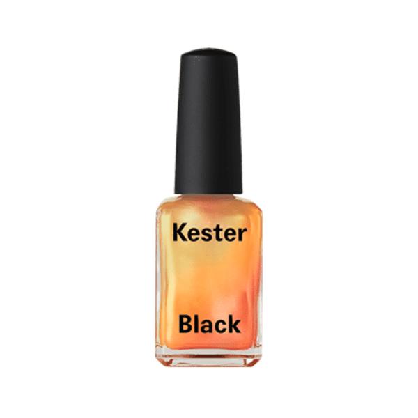 Tangerine dream nail polish