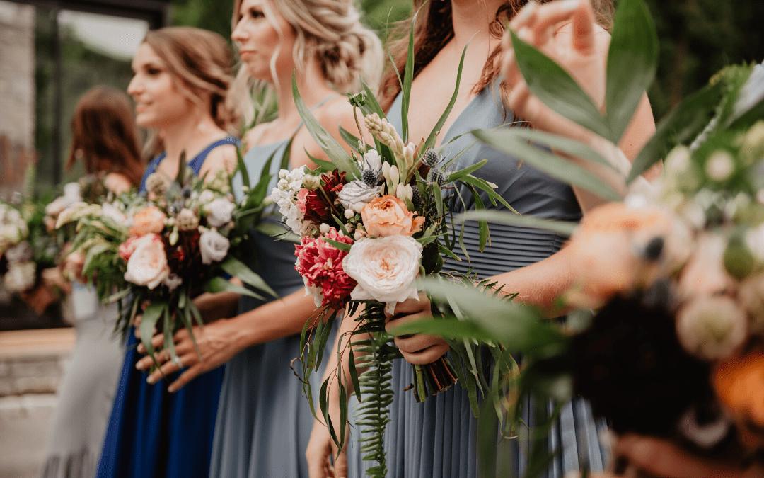 DIY Wedding Makeup inspiration NZ
