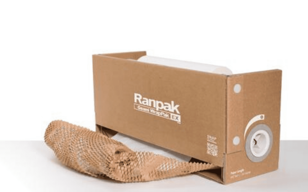 eco-friendly plastic free packaging