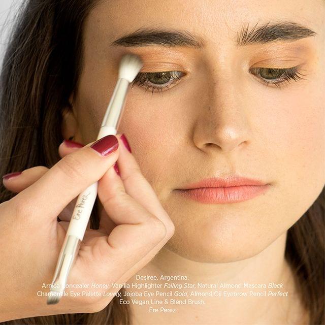 Ere Perez Chamomile Eye Palette - Lovely