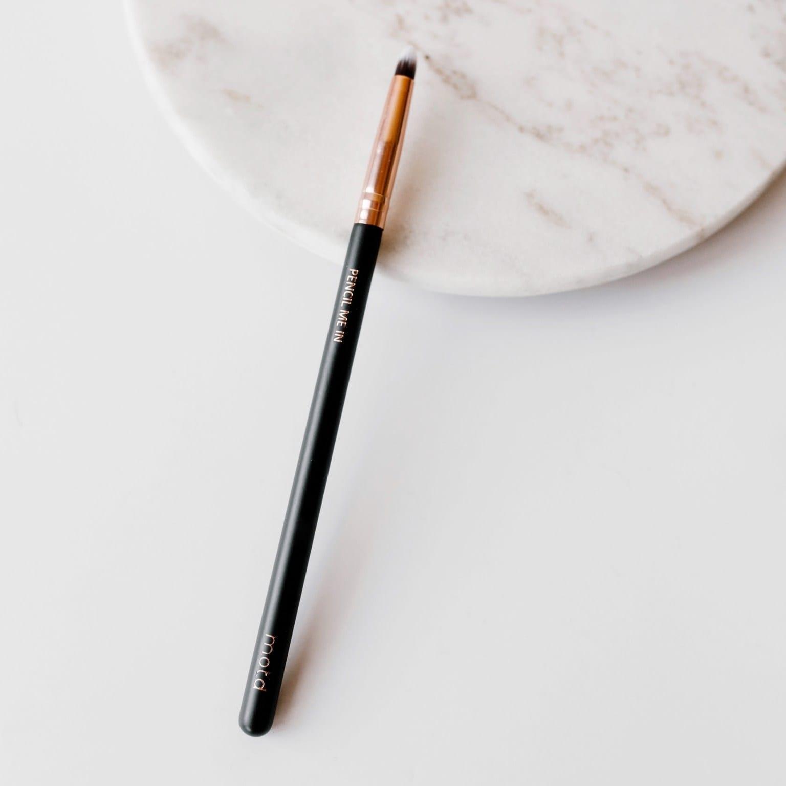 MOTD Pencil Me In Brush